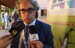 Lazio, Anbi: scatta allerta siccità