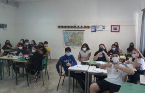 AGRO PONTINO: La pandemia non ferma il Consorzio neanche per gli incontri didattici.