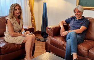 STAMPA – LA PROVINCIA: La Provincia di Frosinone firma la convenzione con i Consorzi di Bonifica